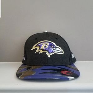 NFL Baltimore Ravens Hat